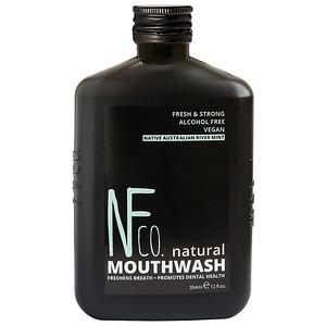 NFco Mouthwash