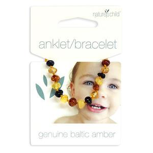 Amber Bracelet / Anklet