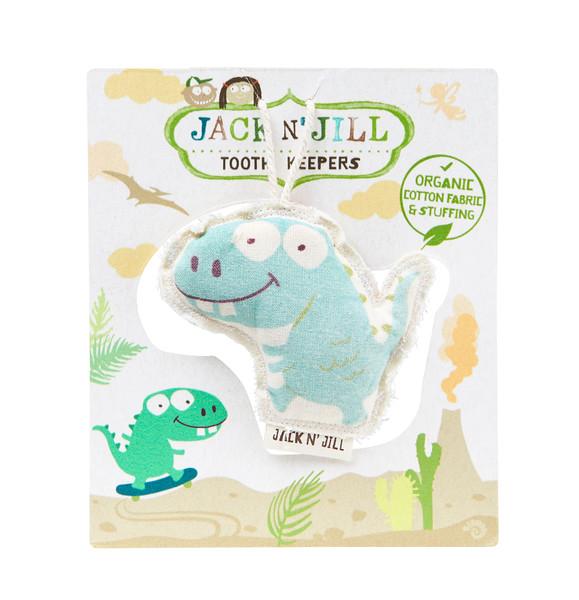 Jack N' Jill Toothkeeper