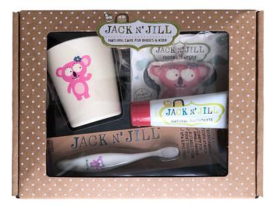 Jack N' Jill Koala Gift Set