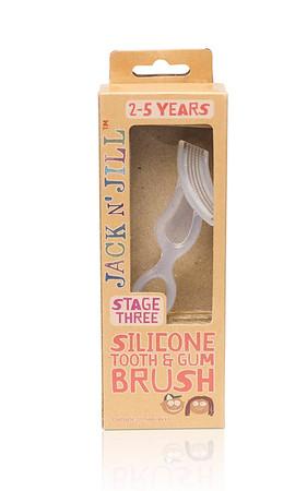 Jack N' Jill Tooth & Gum Brush