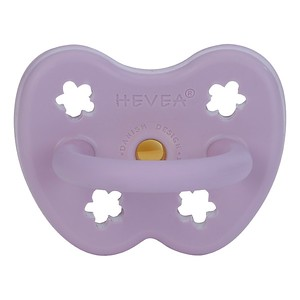 Natural Rubber Colour Pacifier
