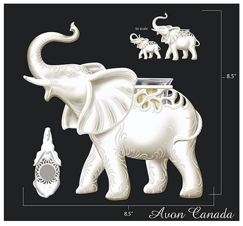 Avon Canada giftware