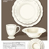 Avon Canada tableware design