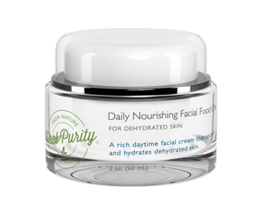 Daily Nourishing Facial Food Cream