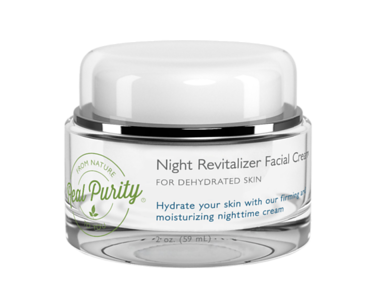 Night Revitalizer Facial Cream