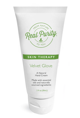 Velvet Glove Hand Lotion