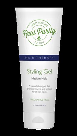 Styling Hair Gel