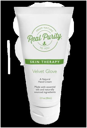 Velvet Glove Hand Cream