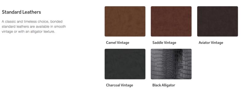 Standard Leathers