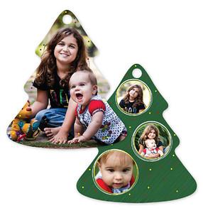 138 Tree - Christmas Lights