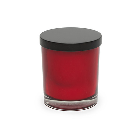 candle-red-glass
