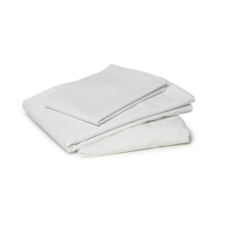 sheeting-white
