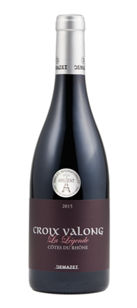 COTES-DU-RHONE-VALONG-LA-LEGENDE-2015-750ML