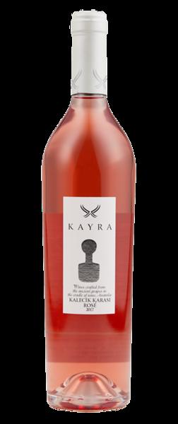 KAYRA-KALECOK-KARASI-ROSE-750ML-2017-(ROSE)