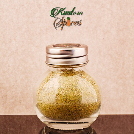 KustomSpices-Salsa Poblano-1