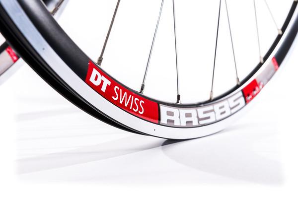 DT Swiss RR585 Custom Build with Ultegra Hubs