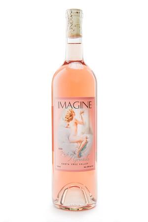 Imagine Grenache Rose