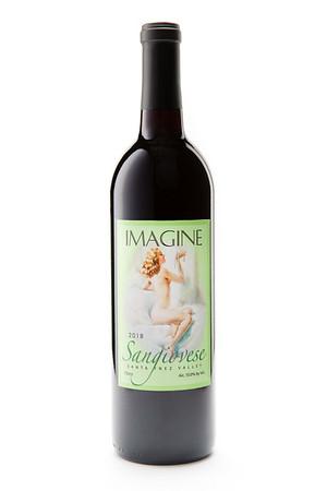 Imagine Sangiovese