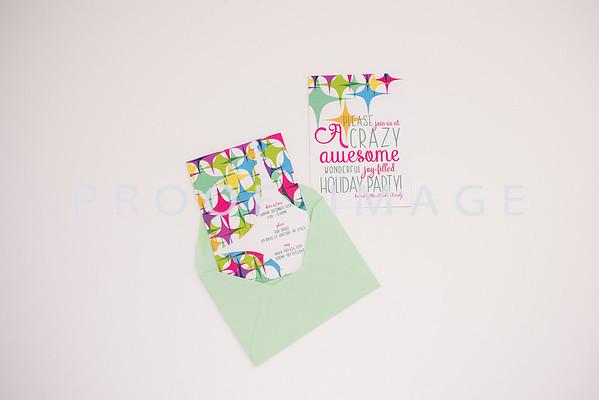 Invitations - Designs by Sarah