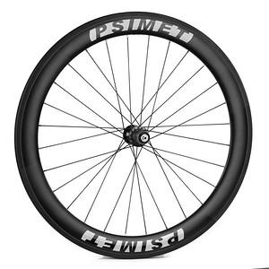 Psimet LLC carbon road rear wheel