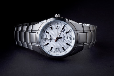 Product shoot - Casio Edifice