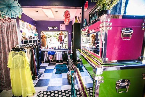 Violette Studios Designer Resale Clothing Boutique