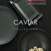 Mini-catalogue cover design