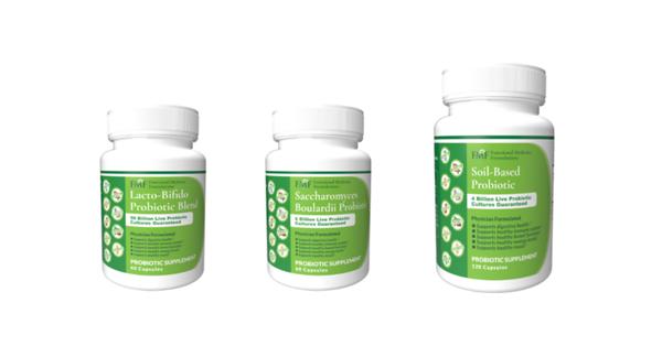 Benefits of Probiotics - Probios 3 M