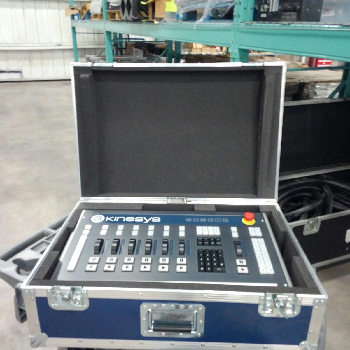 Kinesys K2 Console (including K2 software pre-installed)