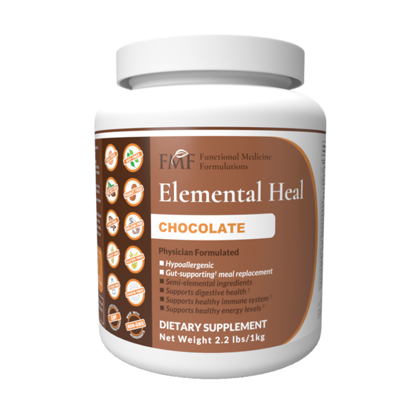 Do The Thing! - Elemental Heal Chocolate New L