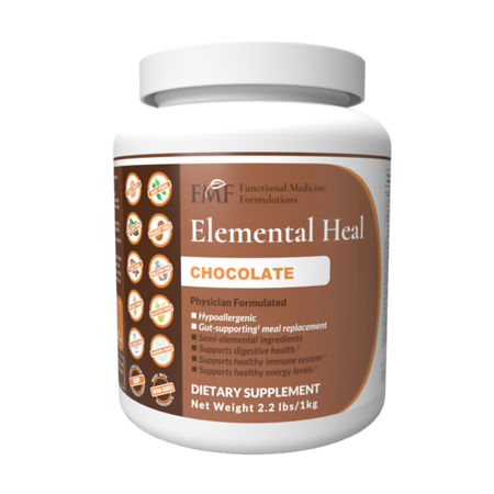 How to Relieve Bloating: An Expert Shares Surprising Facts - Elemental Heal Chocolate New M