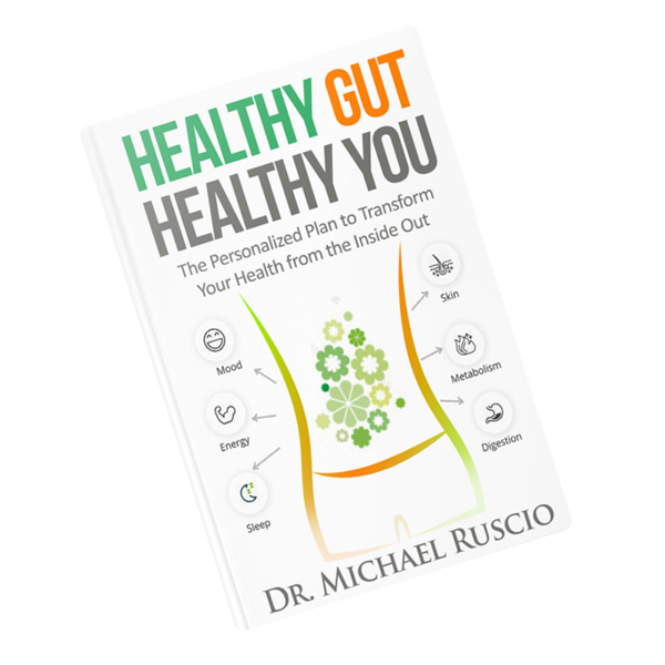 Vegetables, Sleep, and Sun for a Healthy Gut Microbiome - book%20rotated L