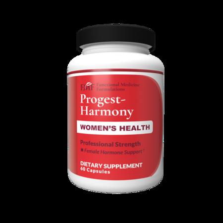 Functional Medicine Formulations - Progest Harmony M