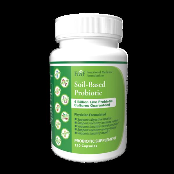 The Best Soil-Based Probiotics - SoilB 2s L