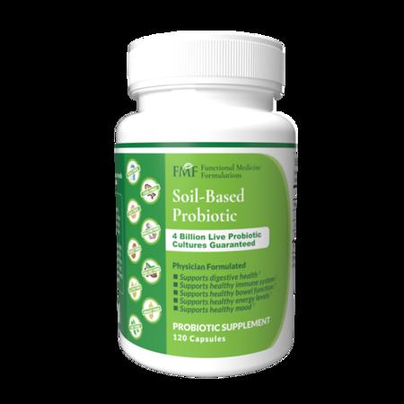 Benefits of Probiotics - SoilB 2s M