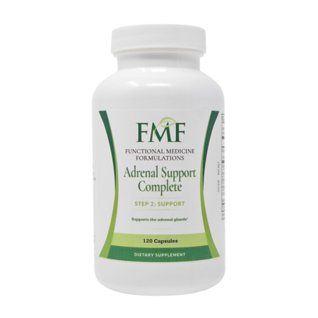 Adrenal Fatigue Symptoms: What They Really Mean - Adrenal Support Complete M