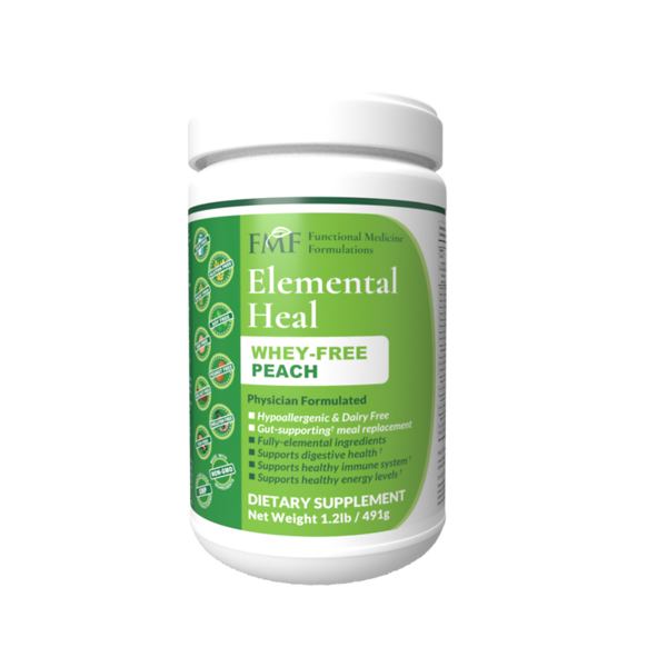 How to Improve Fatigue, SIBO, and Joint Pain in 3 Days - Elemental Heal WF PC 12 L