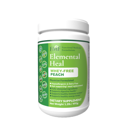 Understanding Your Options for Crohn's Disease Treatment - Elemental Heal WF PC 12 M
