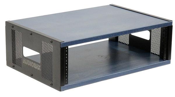 3 Space (3U) | AudioRax Hybrid Series Studio Equipment Audio Rack
