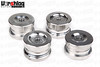 AKG Aluminum Subframe Bushings for BMW E46 & Z4