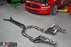 American Racing 5.0L Coyote Mustang 2015 & Up Long System