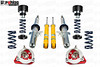 Vorshlag Bilstein PSS9 Kit W/Camberplates for Ford Focus RS