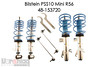 MINI R56 PSS10 Coilover Kit, 48-153720