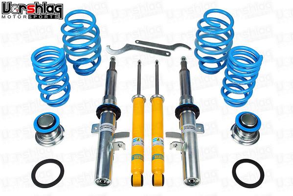 Bisltein PSS Kit for Ford Focus ST