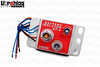 Cartek Battery Isolator GT Model- Electric Disconnect Main Kill Switch