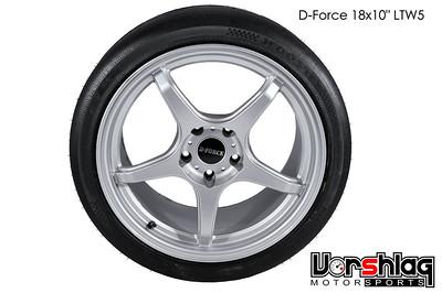 D-Force Wheel Gallery