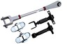 Eibach Pro Alignment Kit :<br />  - Wider Range of Camber Adjustment<br />  -  Suitable for Street or Track Tuning<br />  - Two Year Warranty