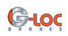 G.LocLogoWhiteBkgdDarkGrayBlue Stroke