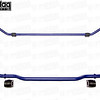 BMW m235i H&R Sway Bars - 28mm Front, 20mm Rear